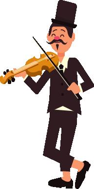 cursuri vioara