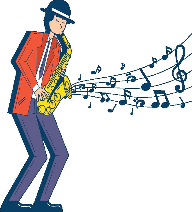 canto jazz