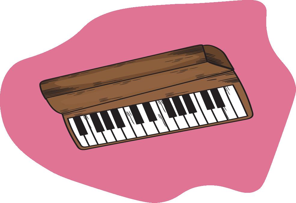 scoala de muzica pian jazz